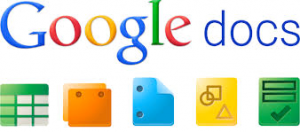 Google Docs Event Managemenrt